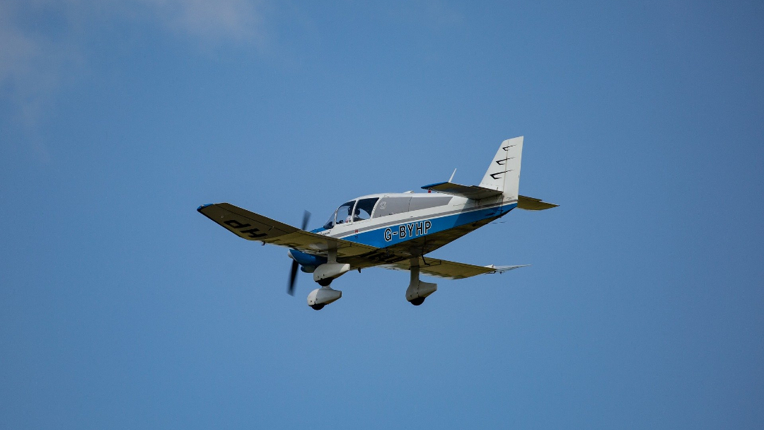 aeronave-pequena