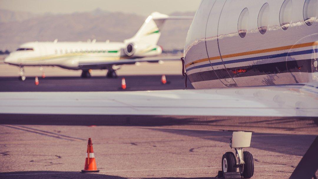 Aviação privada no Brasil está em constante crescimento