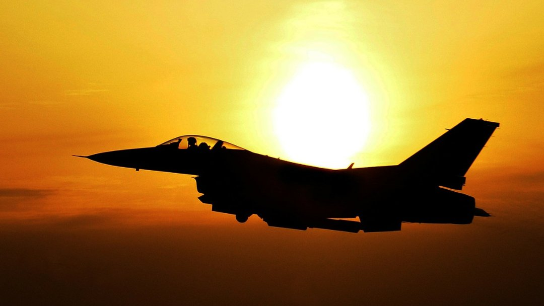 Conheça os aviões mais rápidos do mundo!