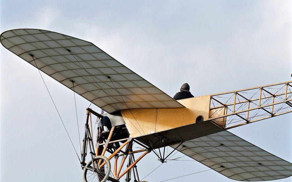 Afinal, quem realmente inventou o avião?