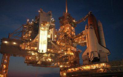 A fascinante história das viagens espaciais!