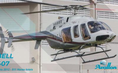 Bell 470 GX 2012