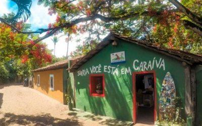 O que Fazer em Caraíva? Monte seu Roteiro Conosco!